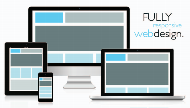 Rwesponsive Web Design Buffalo