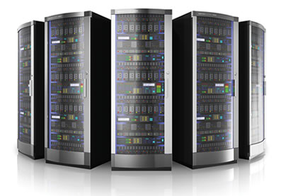 Network Services Servers